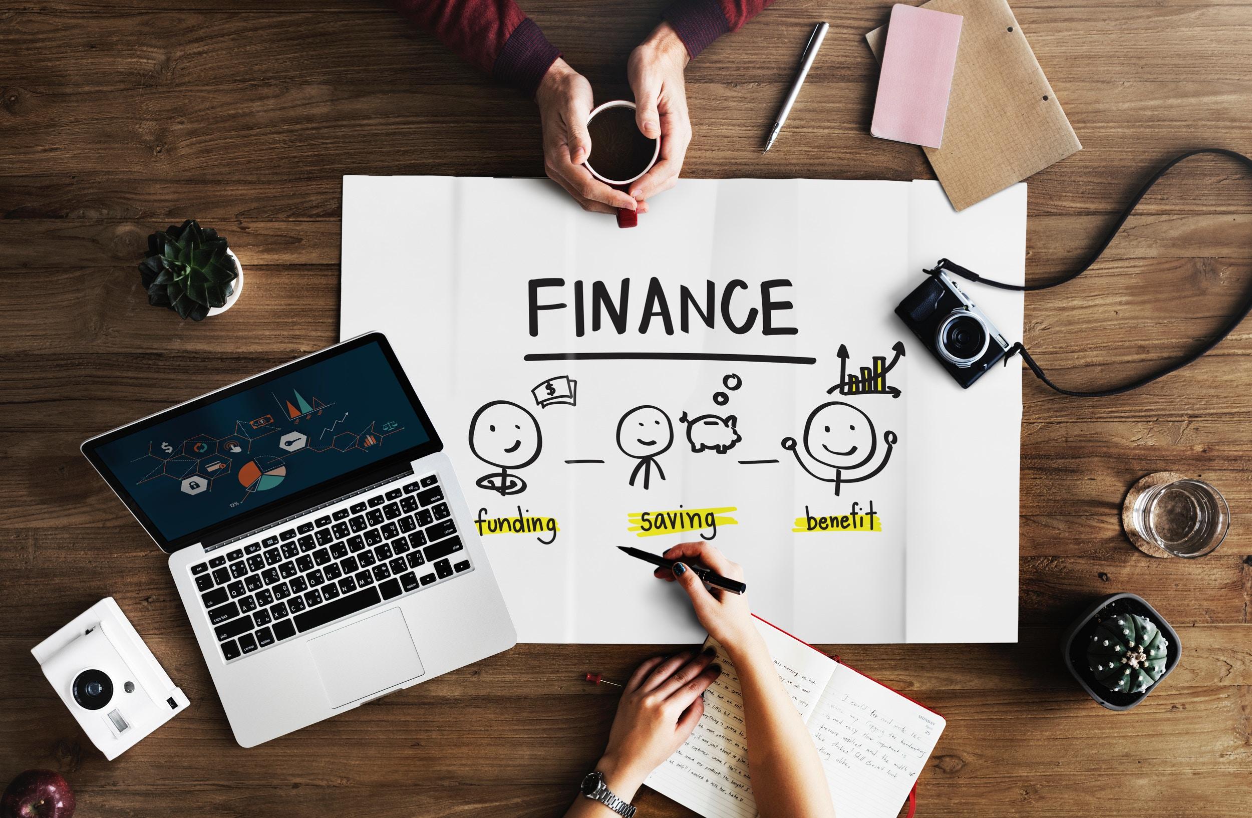 Financiële Vitaliteit